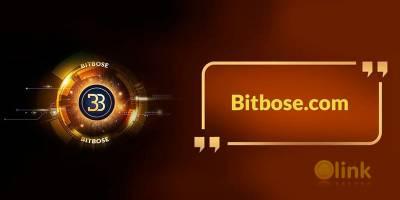 BITBOSE - ICO