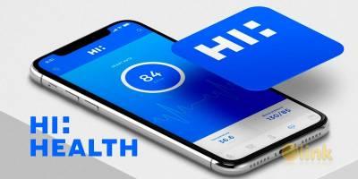 HiHealth ICO