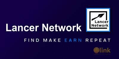 Lancer Network ICO