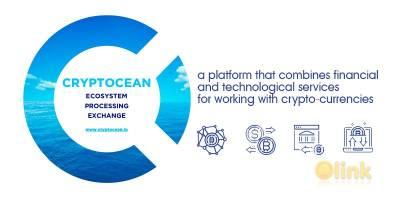 Cryptocean - ICO