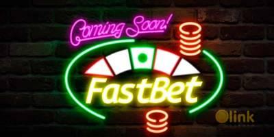FastBet - ICO