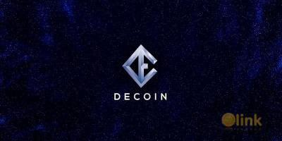 DECOIN - ICO