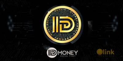IDMoney ICO