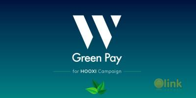 W Green Pay - ICO
