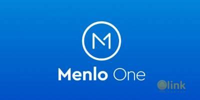 Menlo One ICO