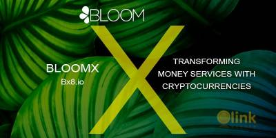 ICO BloomX image in the ICO list