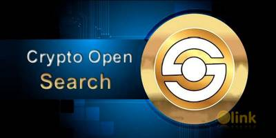 Crypto Open Search - ICO