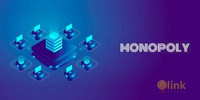 Monopoly - ICO