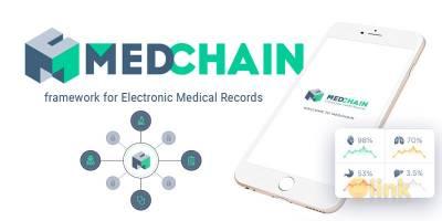 MedChain ICO