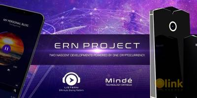 ICO ERN Project image in the ICO list