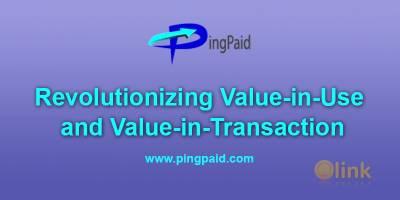 PingPaid ICO