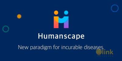 ICO Humanscape image in the ICO list
