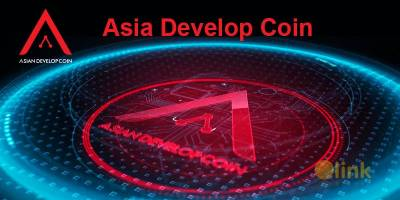 Asia Develop Coin ICO