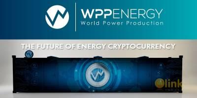 WPP ENERGY ICO