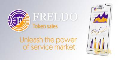 Freldo - ICO
