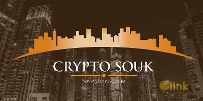 ICO CRYPTOSOUK image in the ICO list