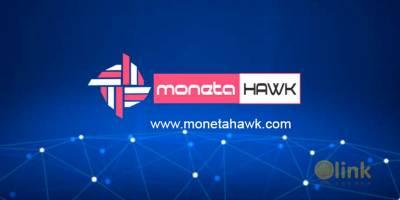 MonetaHawk