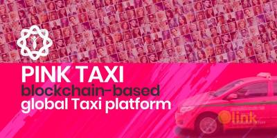 PINK TAXI ICO