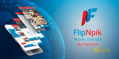 FlipNpik ICO