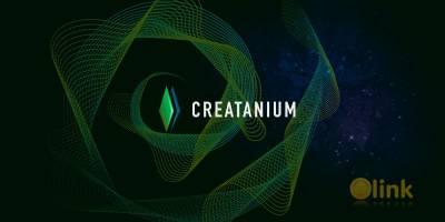Creatanium ICO
