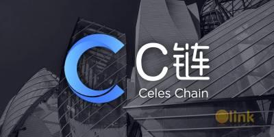 Celes Chain - ICO
