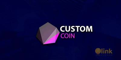 CustomCoin Platform ICO