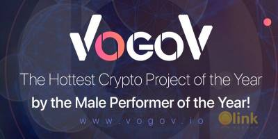 ICO VogoV image in the ICO list