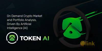 ICO TokenAI image in the ICO list