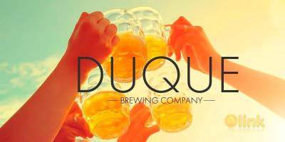 DUQUE BREWING COMPANY
