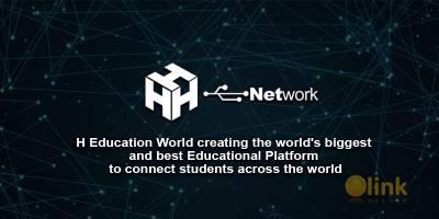 H Education World ICO