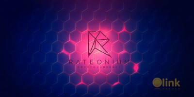 Rateonium ICO