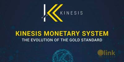 ICO KINESIS image in the ICO list