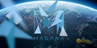 ICO MADANA image in the ICO list