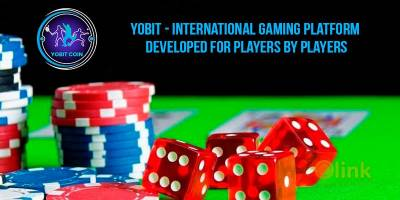 Yobit ICO