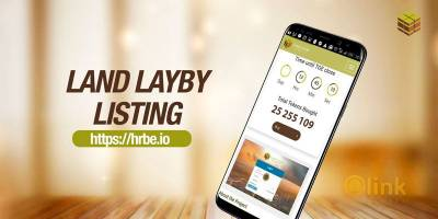 Land Layby ICO