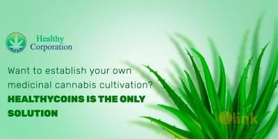 HealthyCoins ICO