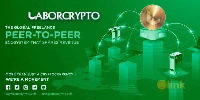 LaborCrypto ICO