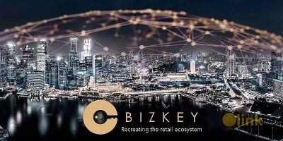 Bizkey ICO