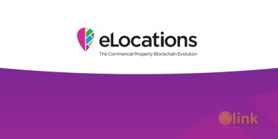 ICO eLocations (STO) image in the ICO list