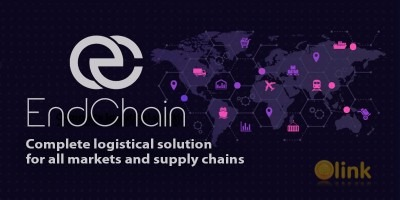ICO EndChain image in the ICO list