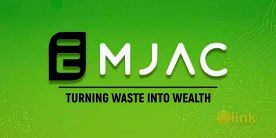 ICO EMJAC image in the ICO list