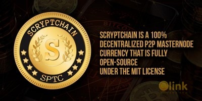 SCRYPTCHAIN