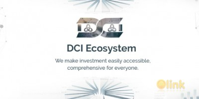 ICO DCI Ecosystem (STO) image in the ICO list