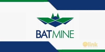 ICO BATMINE image in the ICO list