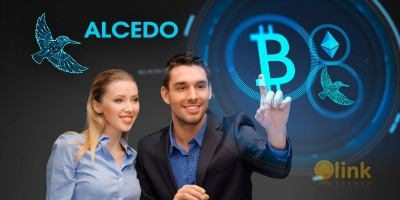 ICO ALCEDO image in the ICO list