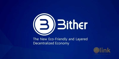 ICO Bither Platform image in the ICO list