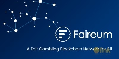 ICO Faireum image in the ICO list