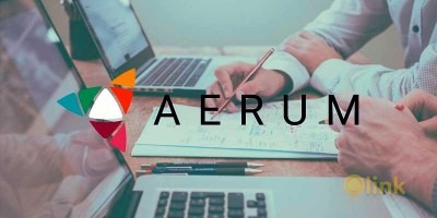 ICO AERUM image in the ICO list
