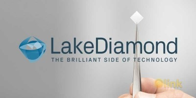 ICO LakeDiamond image in the ICO list