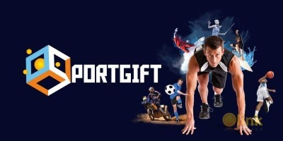ICO SPORTGIFT image in the ICO list